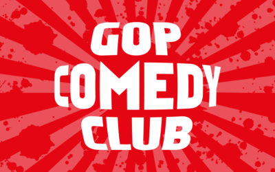 GOP Comedy Club